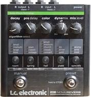 TC Electronic NR-1 Nova Reverb (Pre-Owned)