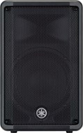 Yamaha DBR 10 Active Speaker (Pre-Owned)