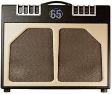 65 Amp Stone Pony 112 (Pre-Owned)