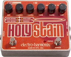 Electro Harmonix Holy Stain Multi Function Pedal (Pre-Owned)