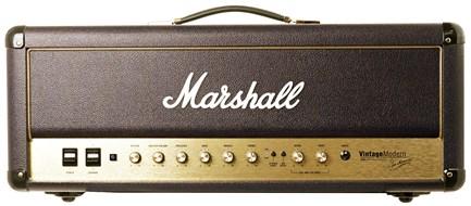 Marshall Vintage Modern 50W Head (Pre-Owned)