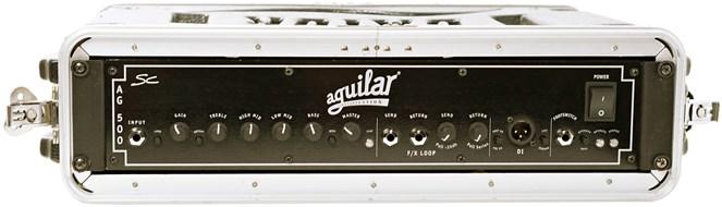 Aguilar AG500 SC Bass Head (Pre-Owned)