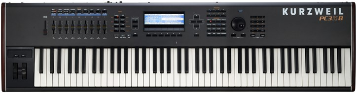 Kurzweil PC3 K 8 (Pre-Owned)