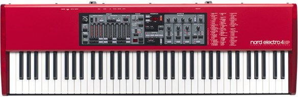 Nord Electro 4 HP (Pre-Owned)