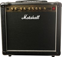 Marshall DSL15C 15W Combo (Pre-Owned)