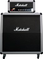 Marshall 2525H Mini Silver Jubilee Head + 2551AV Cabinet (Pre-Owned)