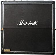 Marshall JCM900 1960A  4x12 Cabinet (Pre-Owned)