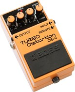 BOSS DS2 Distortion (Pre-Owned)