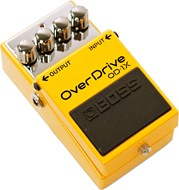 BOSS OD-1X Special Edition with Premium Tone (Pre-Owned)