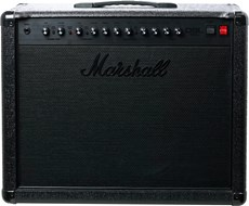 Marshall DSL40C Stealth Black (Pre-Owned)