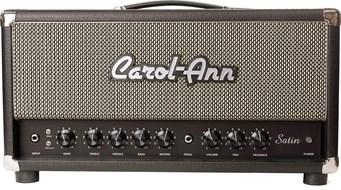Carol-Ann Satin 50w Head (Pre-Owned)