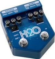 Visual Sound H20 Chorus Echo (Pre-Owned)
