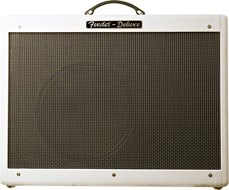 Fender Hot Rod Deluxe 112 Ltd Edition Ice White (Pre-Owned)