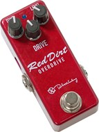 Keeley Red Dirt Overdrive (Pre-Owned)