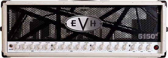 EVH 5150III 100W Head Ivory (Pre-Owned)