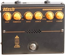 Mark Bass Compressore (Pre-Owned)