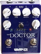 Wampler The Doctor L0-Fi Delay Pedal (Pre-Owned)