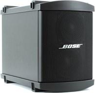 Bose B1 Bass Amp Module Black (Pre-Owned)