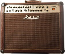 Marshall AS100D (Pre-Owned)