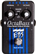 EBS OctaBass (Pre-Owned)