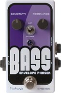 Pigtronix BEP Bass Envelope Phaser (Pre-Owned)