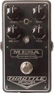 Mesa Boogie Throttle Box - Gain Pedal (Pre-Owned)