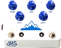 JHS Pedals Alpine Reverb (Pre-Owned)