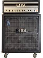 Engl Ritchie Blackmore Head & Straight 4x12 Cab (Pre-Owned)