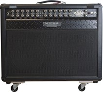 Mesa Boogie Dual Rectifier Roadster 2x12 Combo (Pre-Owned)