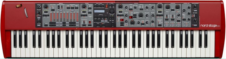 Nord Stage EX 88 (Pre-Owned)