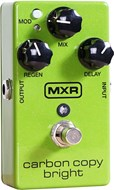 MXR M269SE Carbon Copy Bright (Pre-Owned)