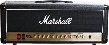 Marshall DSL100H 100 Watt Head (Pre-Owned)