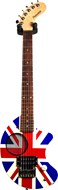 Fernandes ZO-3P Union Jack (Pre-Owned)