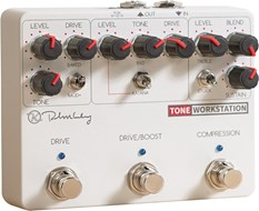 Keeley Tone Workstation (Pre-Owned)