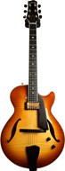 Sadowsky Archtop Jimmy Bruno Caramel Burst (Pre-Owned)