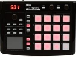 Korg PADKONTROL 16 Drum Pad Black (Pre-Owned)