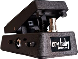 Dunlop CBM535Q Mini Cry Baby Q Wah Wah (Pre-Owned)