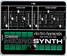 Electro Harmonix Bass Micro Synth (Pre-Owned)