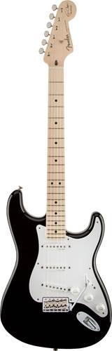 Fender Artist Strat Eric Clapton Black
