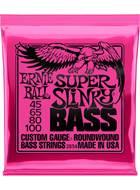 Ernie Ball 2834 Super Bass 45-100