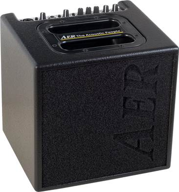 AER Alpha Acoustic Combo