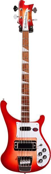 Rickenbacker 4003 Bass Fireglo (Ex-Demo) #1940736