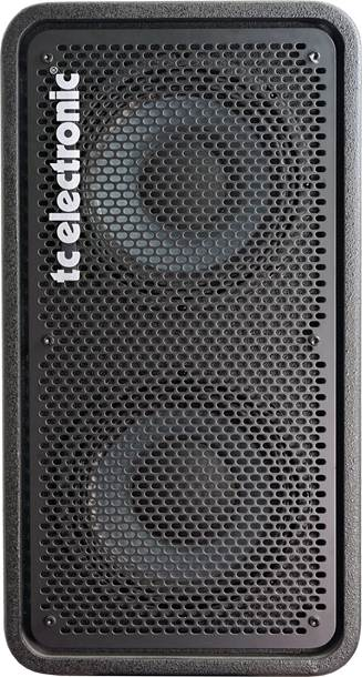TC Electronic RS210 Bass Cab (Ex-Demo) #10155021