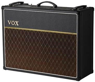 Vox AC30C2X (Ex-Demo) #Q03005860