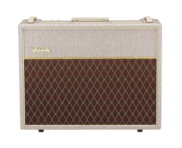 Vox AC30HW2 Handwired Celestion Greenback 212 Combo (Ex-Demo) #008010505