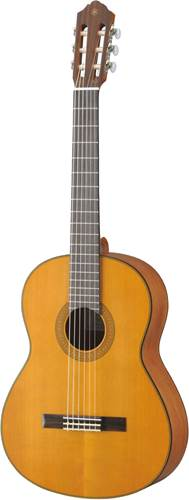 Yamaha CG162C Cedar