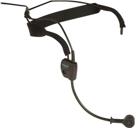 Shure WH20-XLR Headset Mic