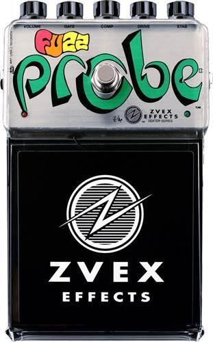 ZVEX Vexter Series Fuzz Probe