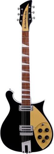 Rickenbacker 660 Jetglo