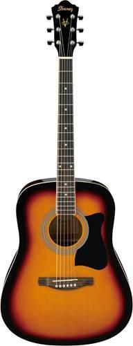 Ibanez V50NJP Acoustic Jampack Vintage Sunburst